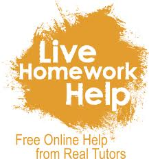 Live Homework Help Free Online Help from Real Tutors