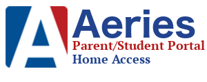 Aeries parent-student portal