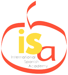 international spanish academy logo